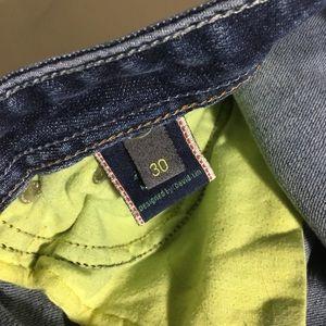 Kasil Jeans - Kasil Jeans Size 30